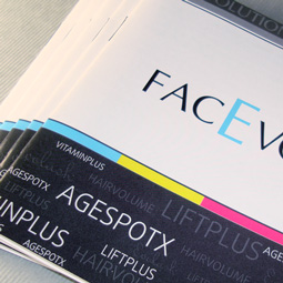 Booklet «FacEvolution»