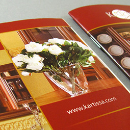 Booklet «Kartissa»